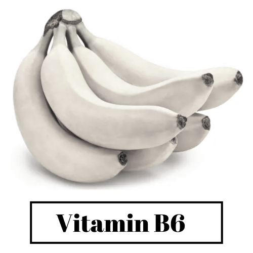 Good results on Google SERP when searching for 'Vitamin B6 for hair'