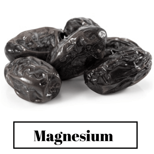 Good results on Google SERP when searching for 'Magnesium for hair'